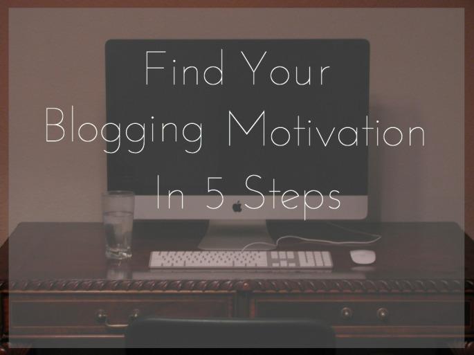 blogging2bmotivation
