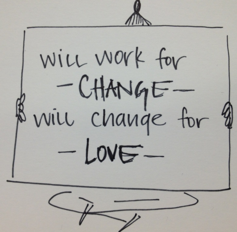 change-for-love
